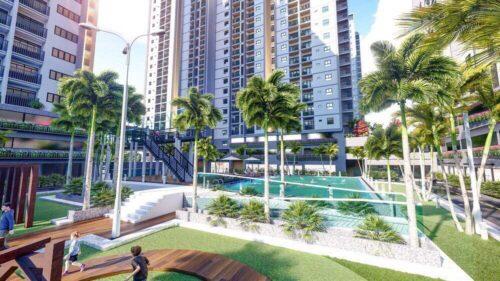 Dự án căn hộ Eco Xuân Lái Thiêu Thuận An