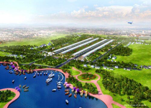 Dự án Phú Mỹ Future City Bà Rịa